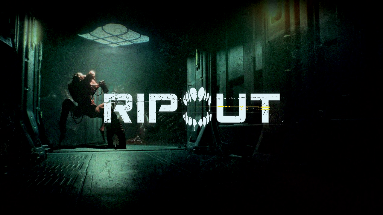 How Ripout and Its Signature Weapon Came to Be