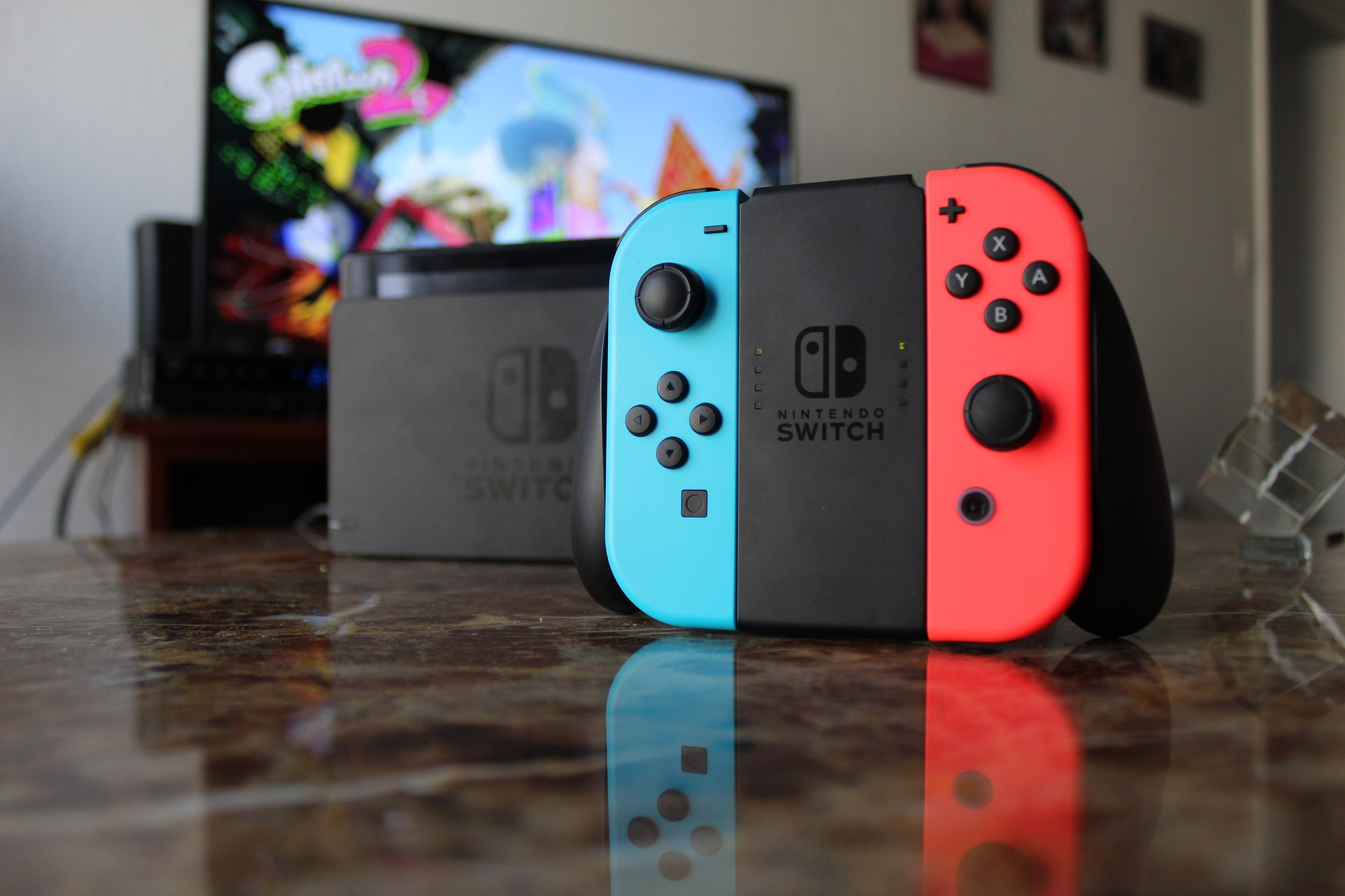 5 Nintendo Switch Horror Games You Don't Want to Miss