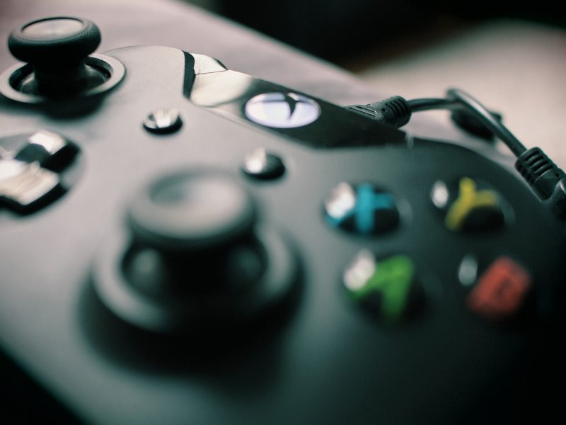 5 Best Horror Games to Play on Xbox One in 2021