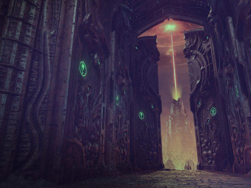5 Best Reverse Horror Games Your Dark Side Will Love