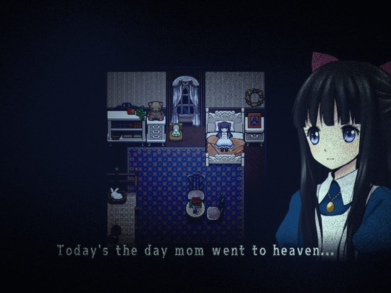 5 Anime Horror Games Not for the Faint of Heart