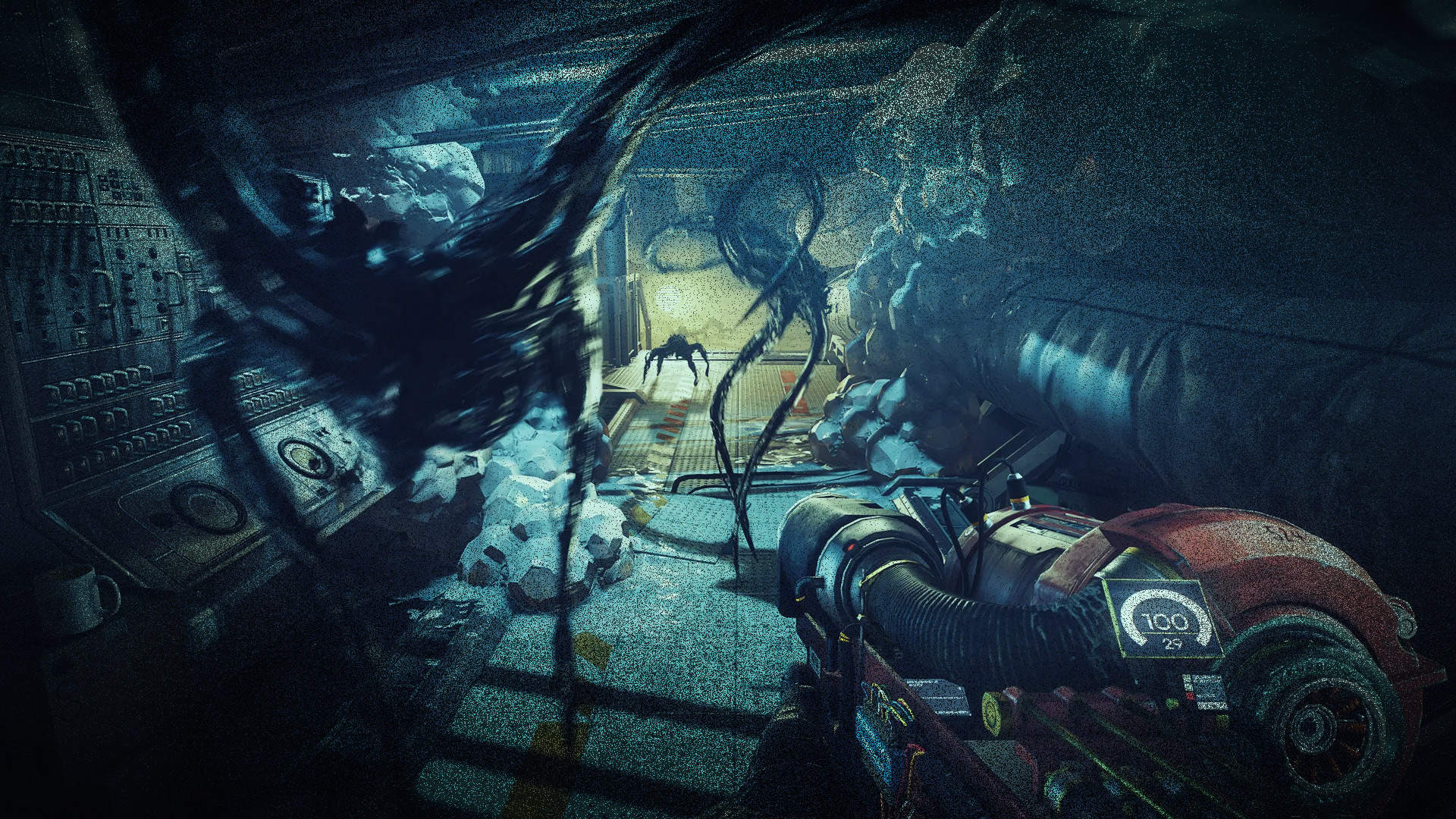 5 Horror Games in Space All Fans of Sci-Fi Must Experience