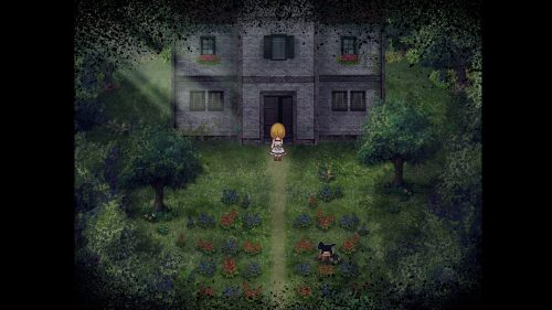 5 Pixel Horror Games That Are Scarier Than You May Think